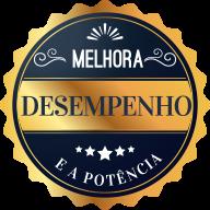 Desempenho Miralub
